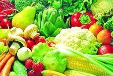 Tanaman Hortikultura sayuran